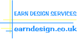 Earn Design Services logo